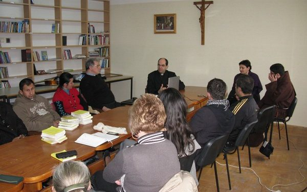 Roma Meeting in Mukachevo