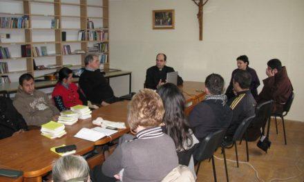 Roma Meeting in Mukachevo