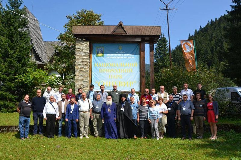 RESOLUTION OF THE WORKING MEETING of the Nature Biodiversity Conservation Union (NABU) project