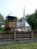 Les messes à Tiszabokeny