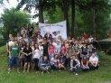 Deuxième Grand Camp Catholique pour les Jeunes de la Transcarpathie