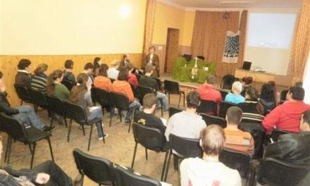 Fiatalok az Egyházban