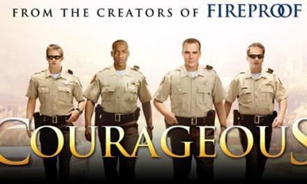 A bátorság emberei – Courageous