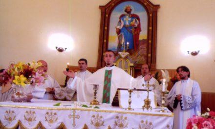 Szent László király ünnepe Bakosban