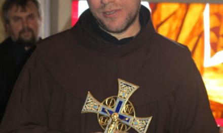 XVI. Benedek pápa segédpüspököt nevezett ki a Munkácsi Görög Katolikus Egyházmegyében