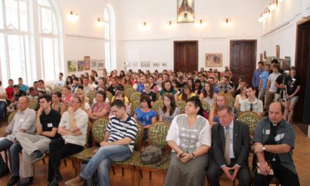Ifjúsági Találkozó Beregszászban
