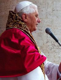 """XVI Benedek pápa üzenete a tömegtájékoztatás 47. világnapjára """"Közösségi hálók: az igazság és a hit kapui; az evangelizáció új terei"""""""