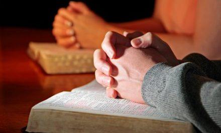Böjt- és imanap az üldözött keresztényekért