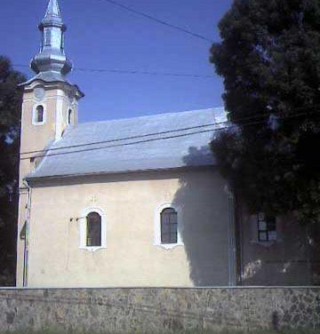 Onokóci római katolikus templom