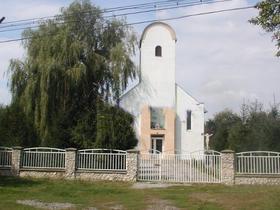 Sislóci római katolikus templom