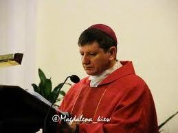 Beiktatták a Lucki egyházmegye új püspökét