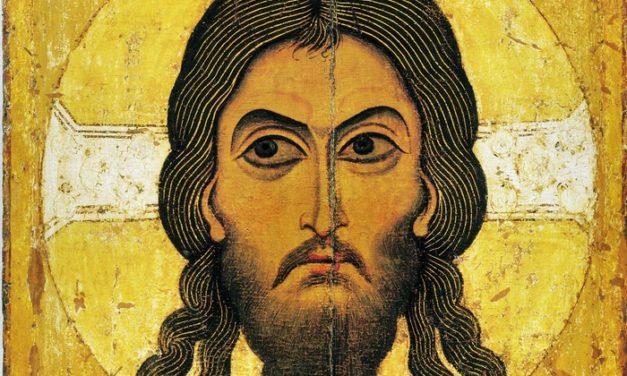 A Krisztus-esemény teológiája