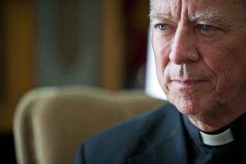 Beer Miklós püspök körlevele