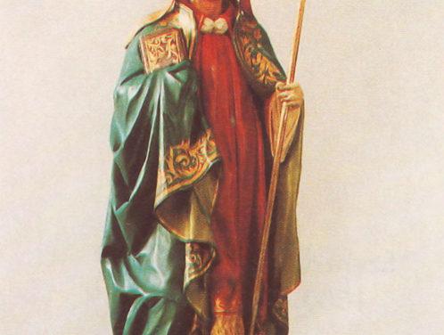 Képek Szent Mártonról 2.
