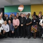 A migrációs lelkipásztori ügyekért felelős európai püspökök és megbízottak találkoztak Madridban