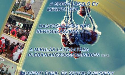 Az Új Hajtás évkezdő száma online!