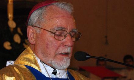 Elhunyt Stanisław Padewski püspök