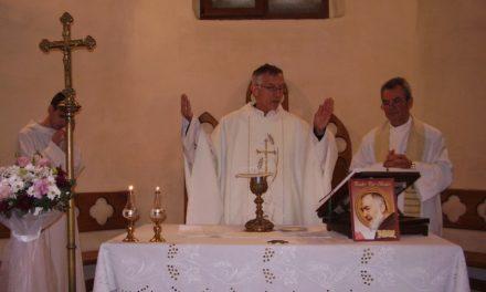 Az Egyházmegyei Teológiai Tanfolyam évnyitója