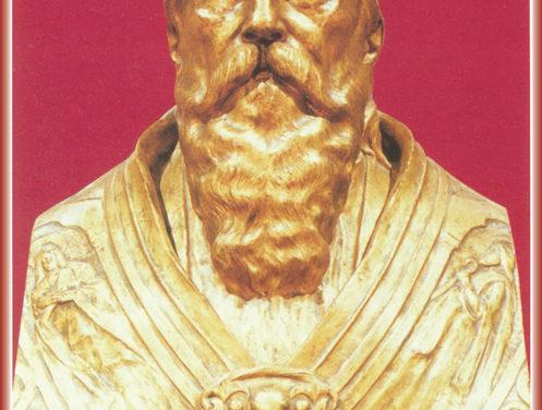 Szent Márton püspök, Tours városának jeles főpásztora – Könyörögj értünk!