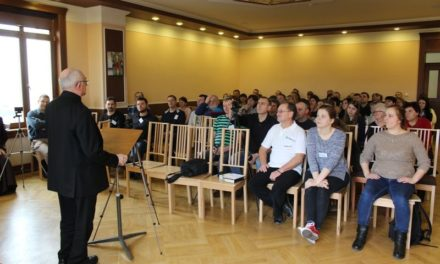 Megalakult egyházmegyénkben az Egyházmegyei Pasztorális Tanács