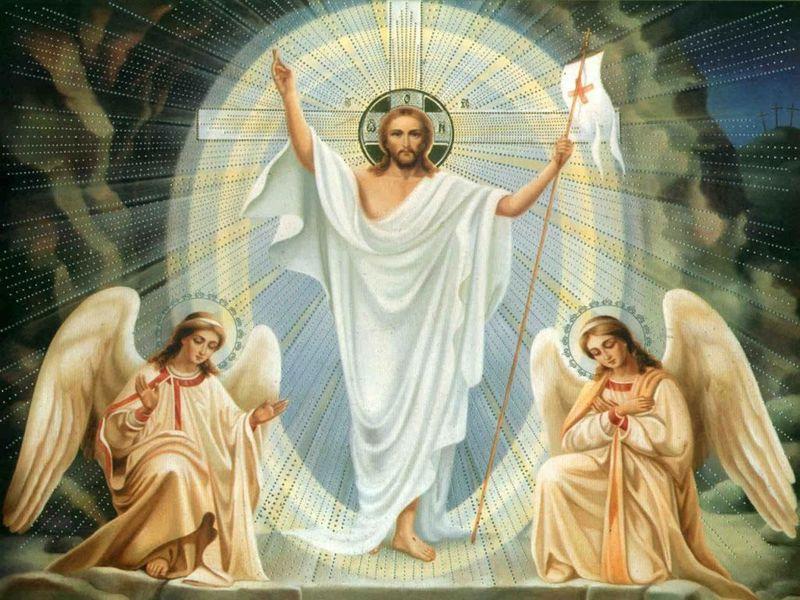 Feltámadt Krisztus e napon, örvendezzünk!