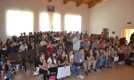 XXIII. Munkácsi Ifjúsági Találkozó
