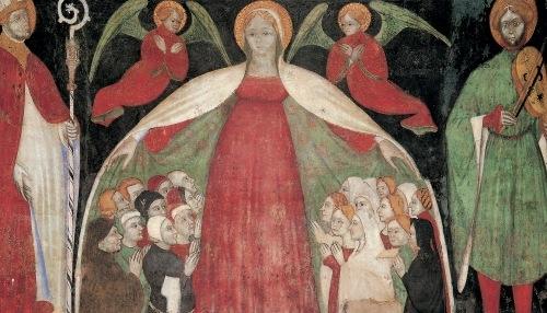 Szűz Mária, az Egyház Anyja kötelező emléknapja