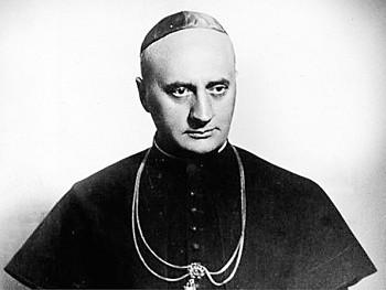 Május 17: Boldog Scheffler János püspök emléknapja