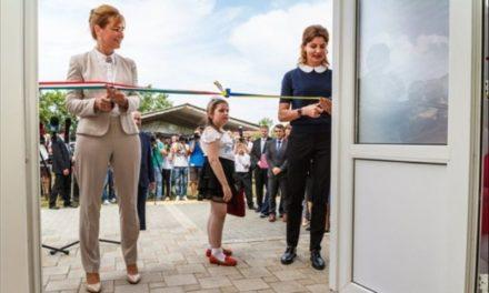 First ladyk Ráton. Jótékonysági futás a Ráti Szent Mihály Gyermekotthonért