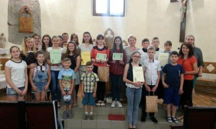 Egyházmegyei hittanverseny