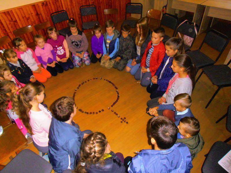 Egymillió gyermek együtt imádkozott
