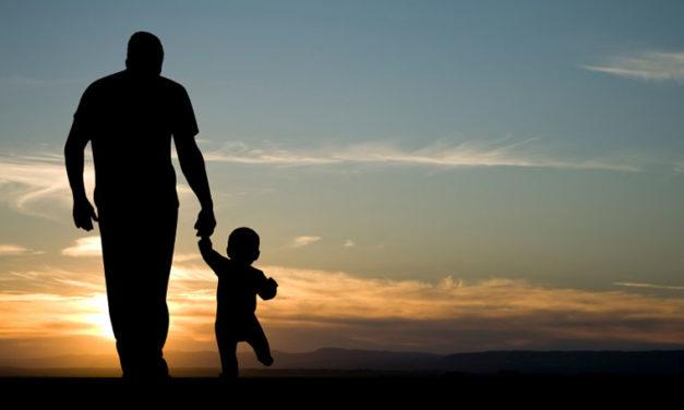 Az Apa méltósága és felelősége