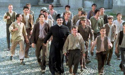 Don Bosco – A szeretet küldetése