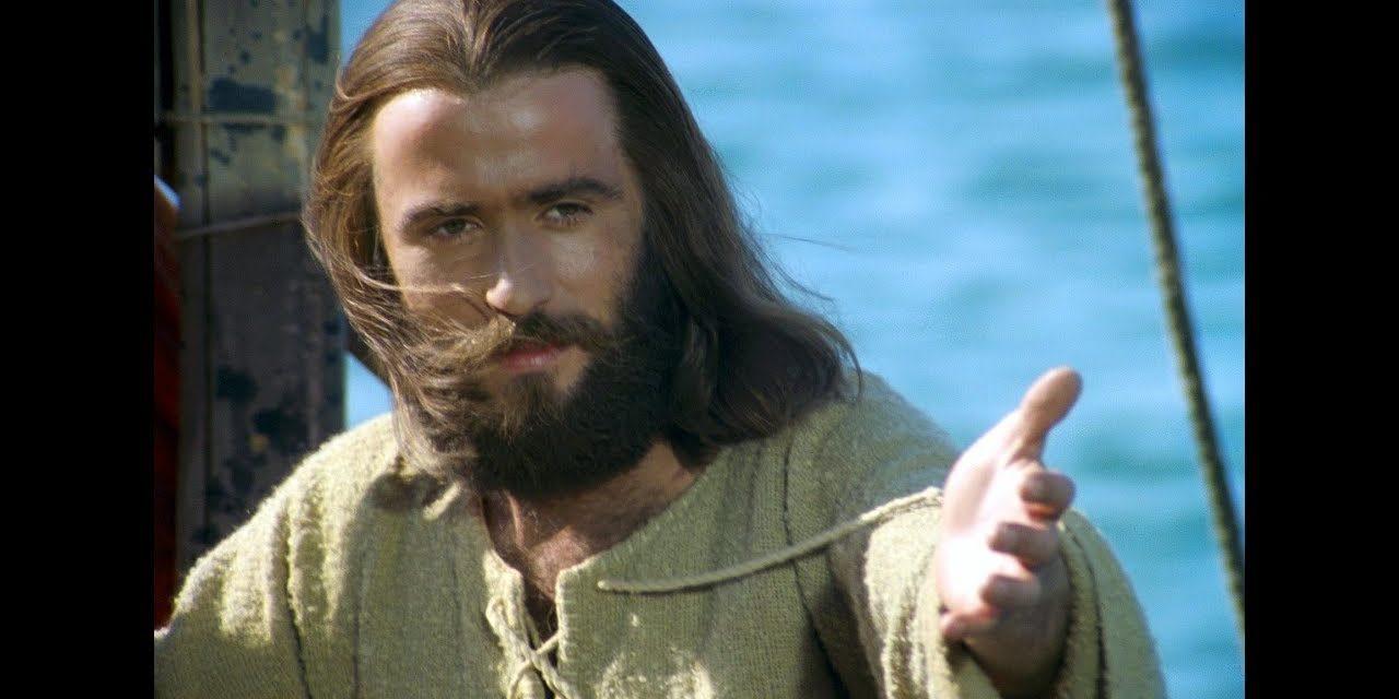 Jézus élete – Lukács evangéliuma szerint