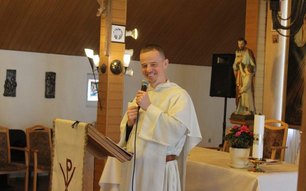 Örömmel megyek haza Kárpátaljára – Interjú Lucsok Péter Miklós kinevezett segédpüspökkel