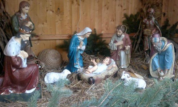Karácsony ünnepe az engedelmesség gyümölcse