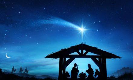 II. Rákóczi Ferenc karácsonyi imája