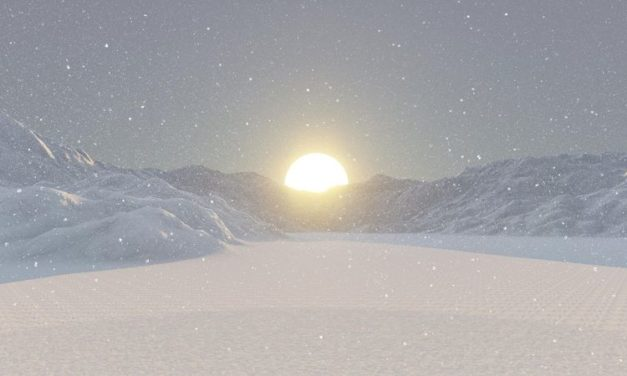 Teremtésvédelmi gondolatok Adventre – 1. vasárnap