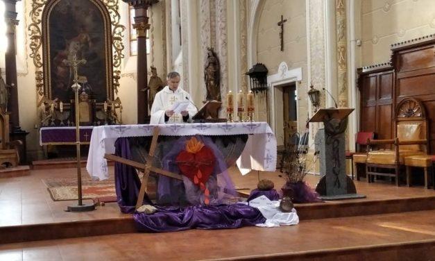 Majnek Antal püspök útmutató levele papjaihoz