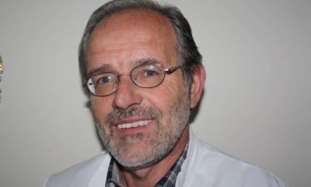 Műszerészből lett orvos, hogy gyógyíthassa a szegényeket