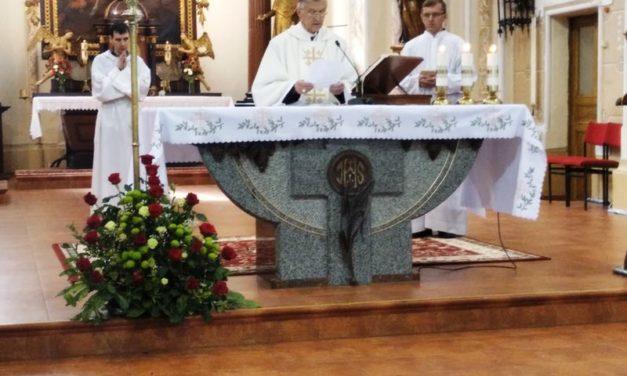 Majnek Antal püspök: bocsássunk meg és kérjünk bocsánatot