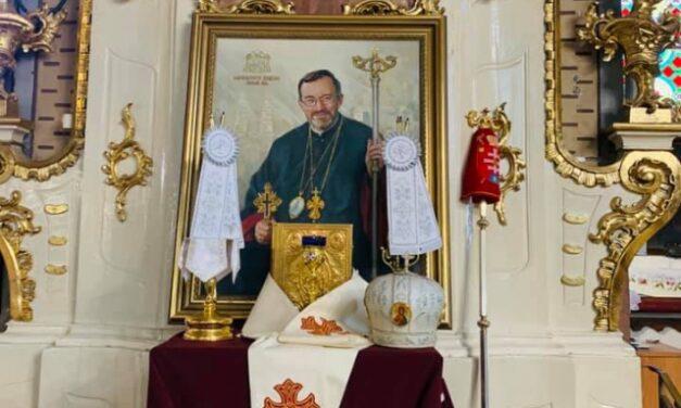 Milan Šášik püspök temetési szertartása
