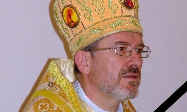 Részvétnyilvánítás Kárpátalja görögkatolikus közösségének
