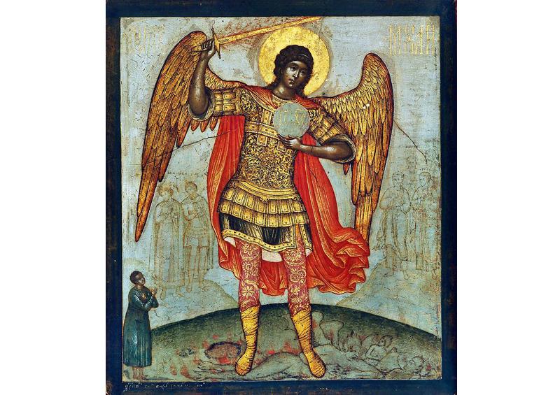 Kilenced egyházmegyénkben Szent Mihály főangyal közbenjárásáért