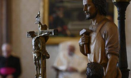 Atyai szívvel – Ferenc pápa új apostoli levelében meghirdette a Szent József-évet