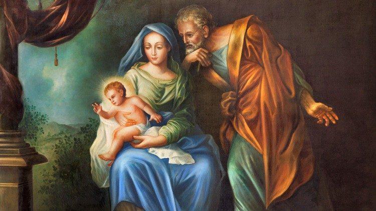 A Szent József-évi teljes búcsú a pandémia idején: kiemelten az időseknek és a betegeknek