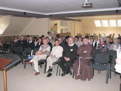 Konferencia v Solotvine