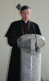 Rímskokatolícka Cirkev na Ukrajine