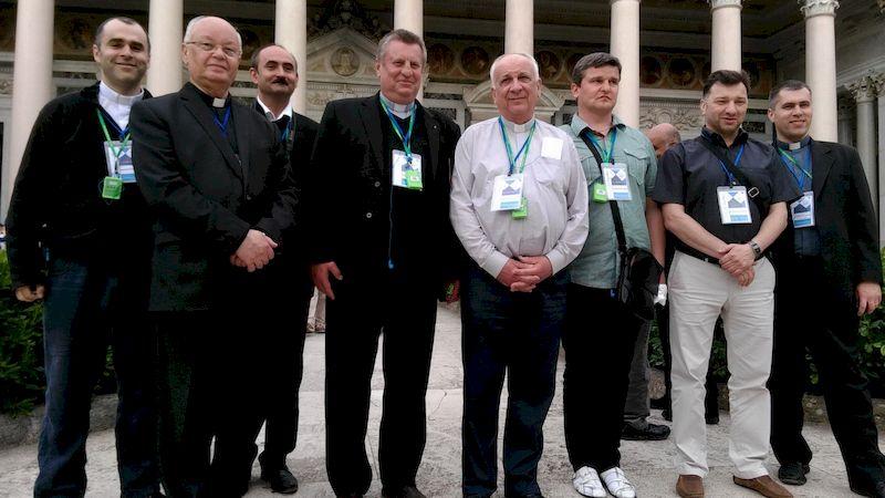 Kresťania na ceste k jednote
