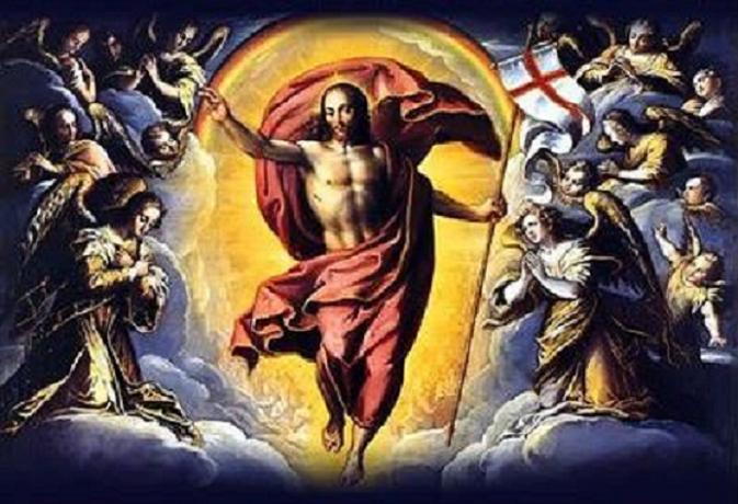 Otec bol oslávený vo svojom Synovi na kríži